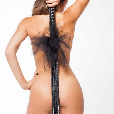 Cat O Nine Tails Flogger