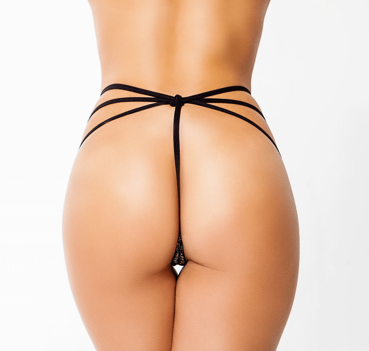 The Archduchess Thong